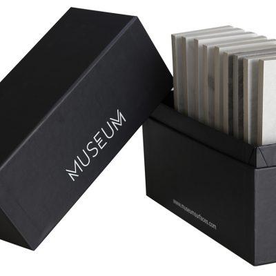 paper sample box