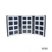 Quartz Tile Sample Folders