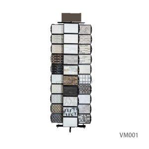 Mosaic Tiles Display Stand