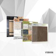 Tile Sample Boards