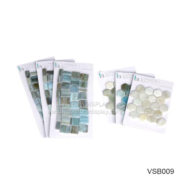 VSB009 Tile Sample Card