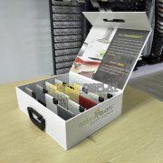 VS038 Sample Box For Quartz Stone