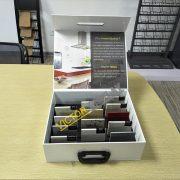 VS038 Sample Box For Quartz Stone1