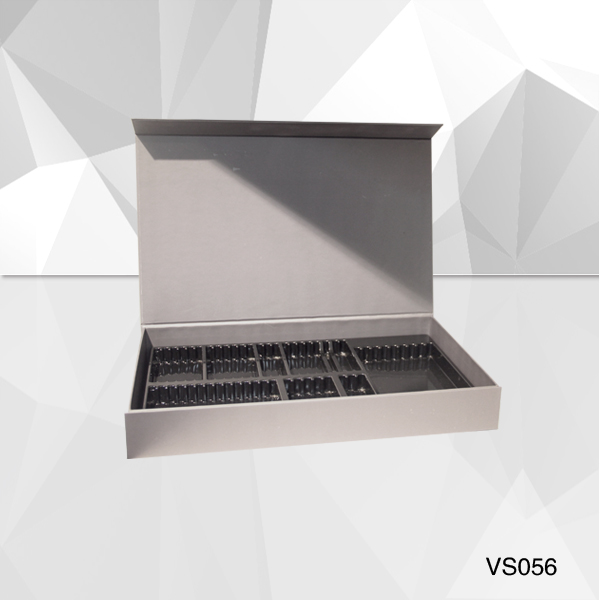 VS056 Stone tile sample cases