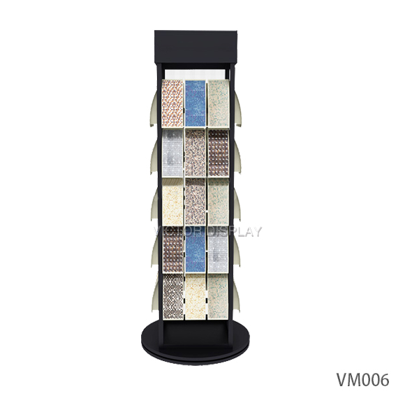 VM006  Mosaic Tile Display