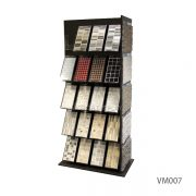 Mosaic Tile Display Stand