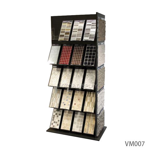 Mosaic Tile Display Stand