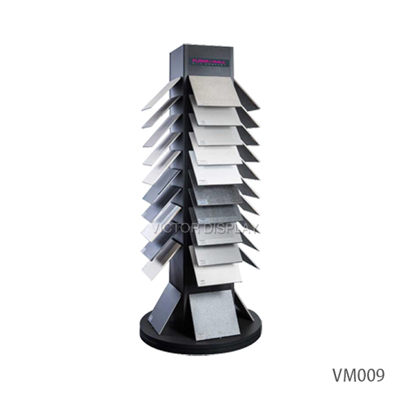 VM009 Tile Display Stand Suppliers