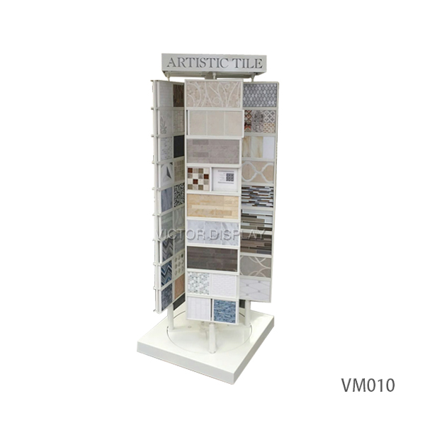 VM010 Mosaic Tiles Display Rack