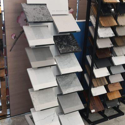floor displays