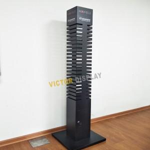 VQ142 Display Stand For Quartz Stone