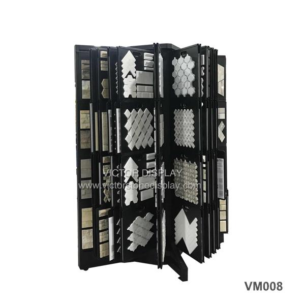 VM008 Mosaic Display Stand