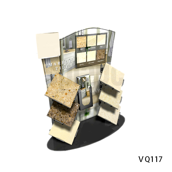 VQ117 Granite Display Stand