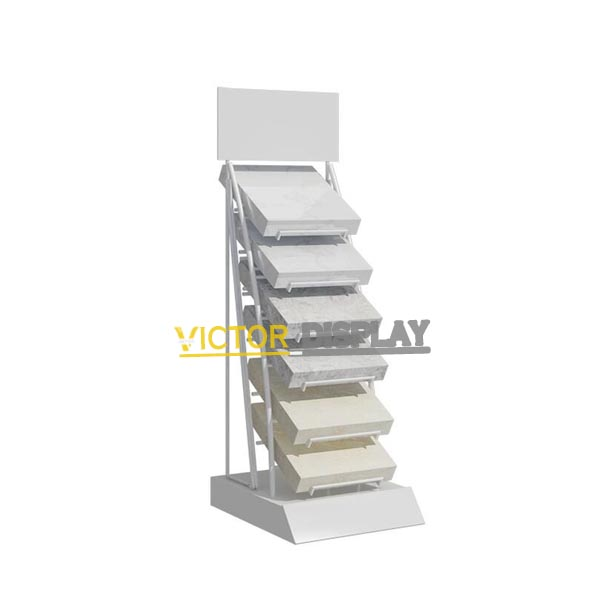VQ128-Solid-Surface-Sample-Counter-Stand
