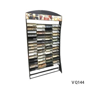 VQ144 Marble And Granite Display Stand