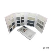 VR402 Engineered Stone Sample Books