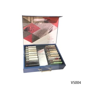 Product Presentation Box