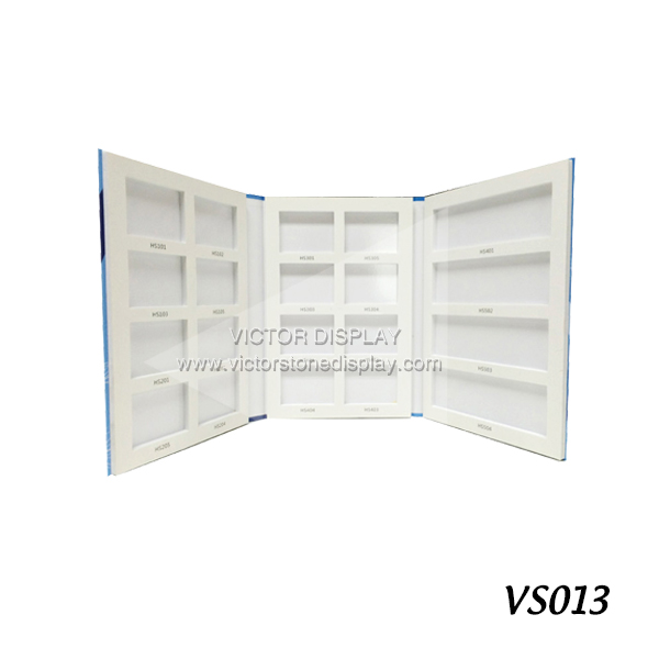 VS013-Quartz-Stone-Display-Book