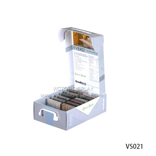 VS021 Box for Stone Tiles