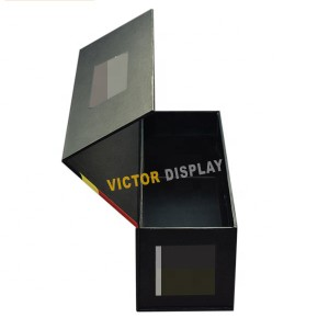 VS033 Stone Tile Presentation Case
