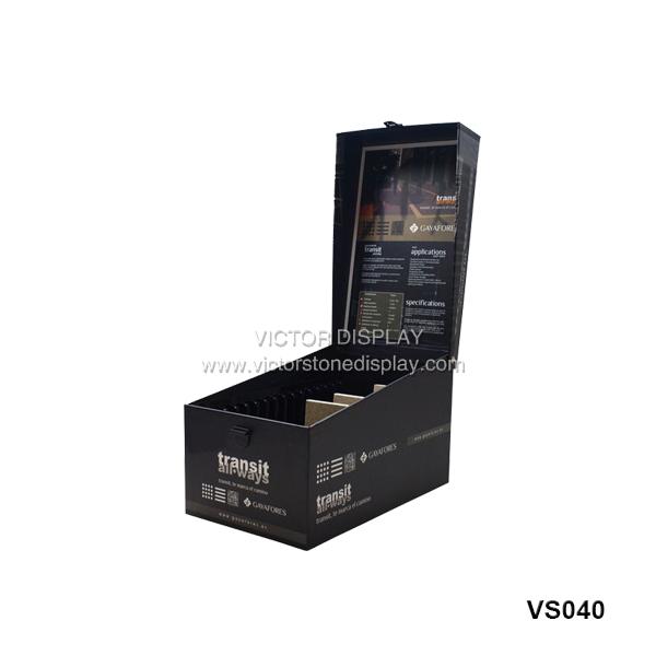 VS040-Display-Case-For-Stone-Tile