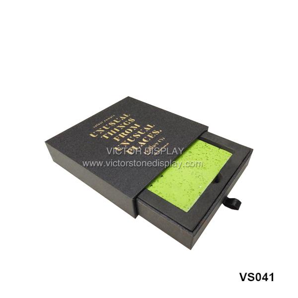 VS041-Custom-Stone-display-case