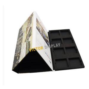 VS070 Quartz Stone Sample Folder