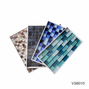 Tile Sample Display Boards
