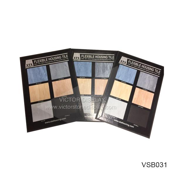 VSB031-MDF-Sample-Board