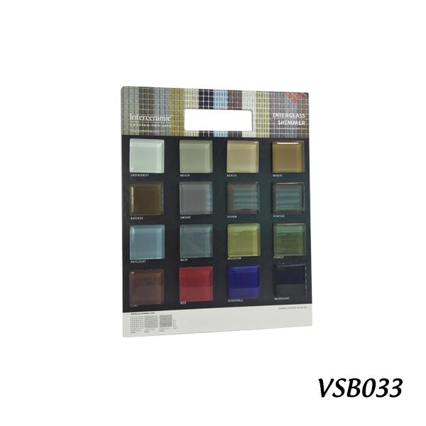 VSB033 Paperboard for mosaic tile