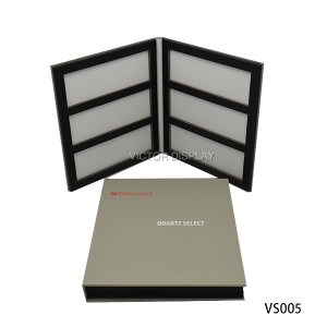 VS005 tile sample folder