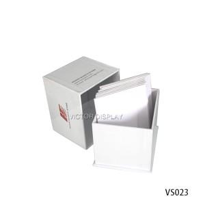 VS023 Marble and granite Sample Boxes