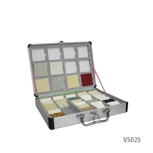 VS025 Stone Display Case