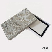 VS058 Marble Sample Display Box
