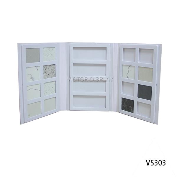 VS303 Quartzite Countertops Sample Binder