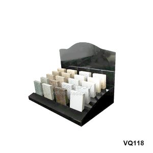 Acrylic Display Stone Stands