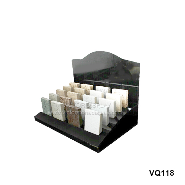 VQ118 Acrylic Display Stone Stands