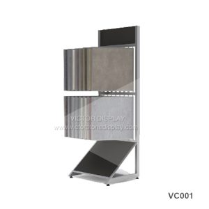 Stone Tile Sample Stand