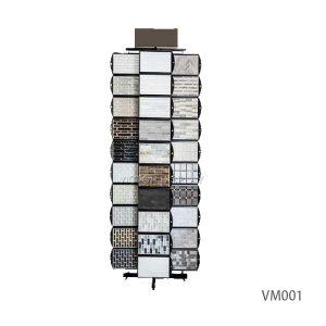 Mosaic Tiles Display Stand