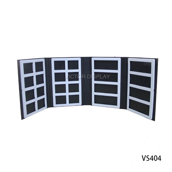 VS404 stone sample display book