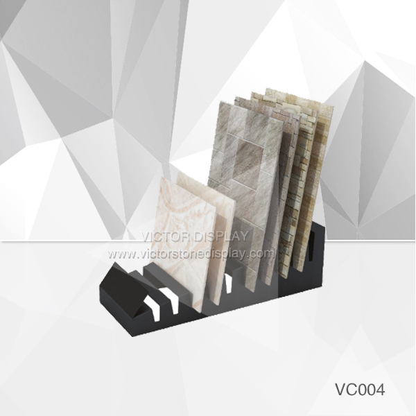 VC004 Tile Display Stand Manufacturers