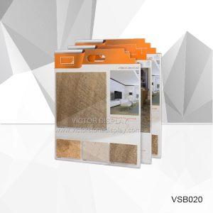 Marble Tile Sample Boards