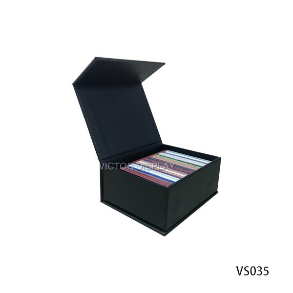 VS035 Sample Box For Quartz Stone