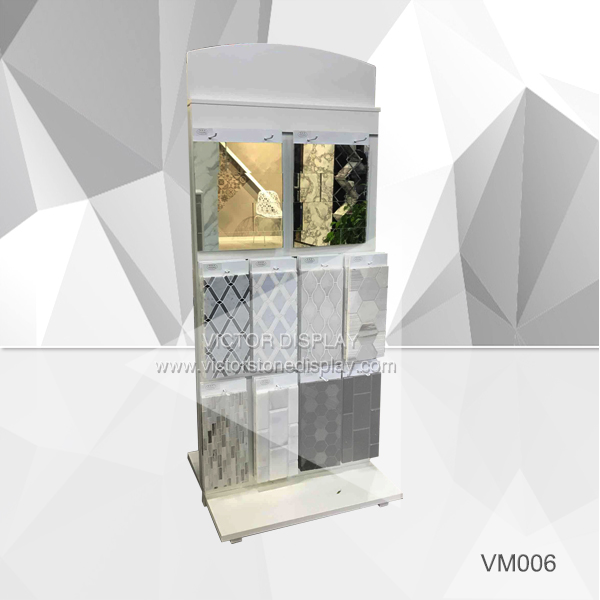 VM006 Mosaic Tile Display