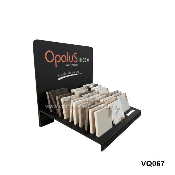 VQ067 Quartz Stone Display