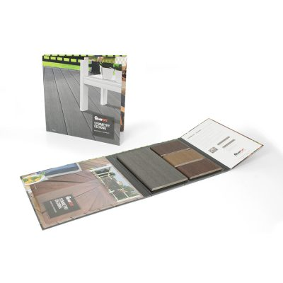 tile sample books