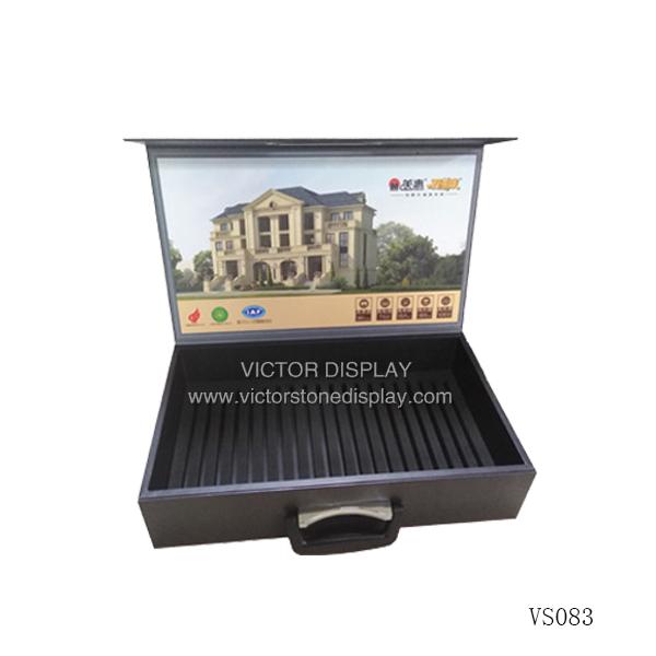 VS083 Stone Sample Cases
