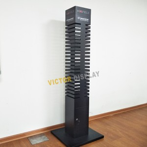 VQ142 Display Stand For Quartz Stone