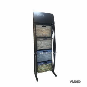 Display Stand For Mosaic Tile
