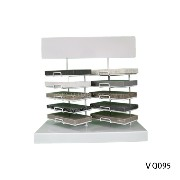 Quartz Countertops Display Stands